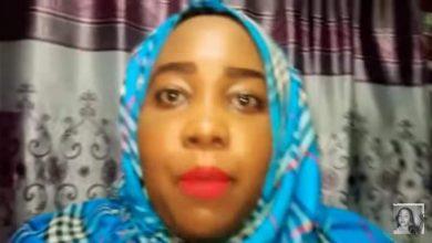Photo of Datti Assalafy ba Musulmi Bane -Inji Muneerat Abdussalam